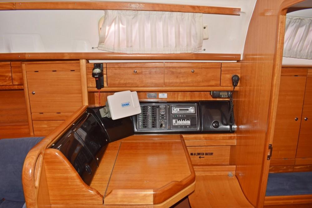 Bavaria Cruiser 37 entre particuliers et professionnel à Croatie