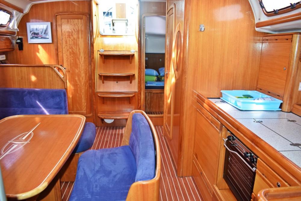 Bavaria Cruiser 39 entre particuliers et professionnel à Croatie