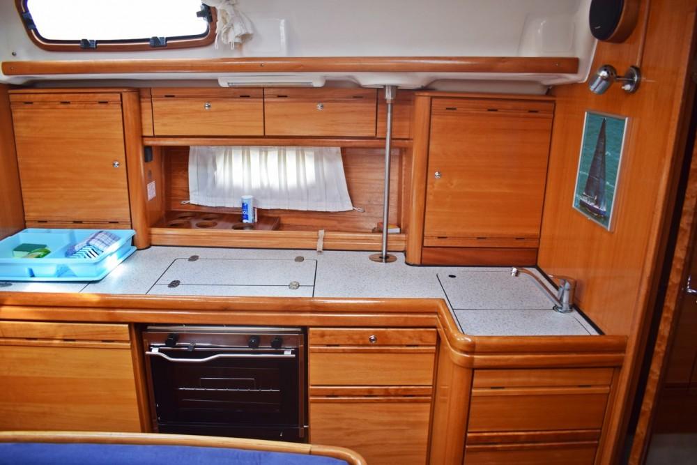 Location bateau Croatie pas cher Cruiser 39