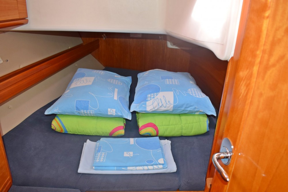 Location Voilier à Croatie - Bavaria Cruiser 39