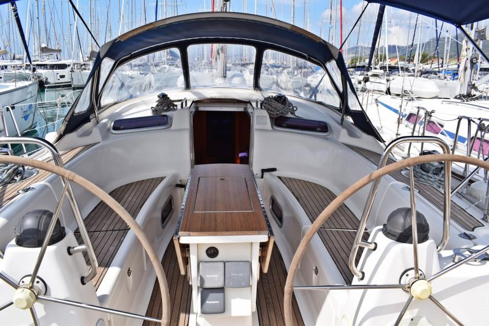 Location bateau Croatia pas cher Cruiser 46