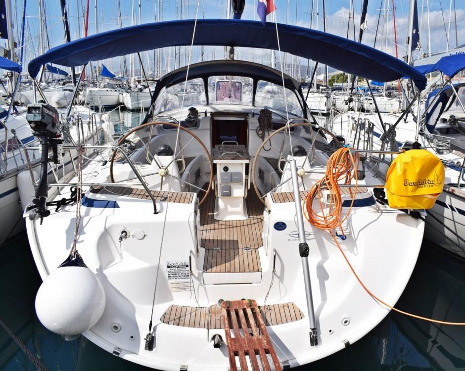 Location bateau Croatie pas cher Cruiser 46