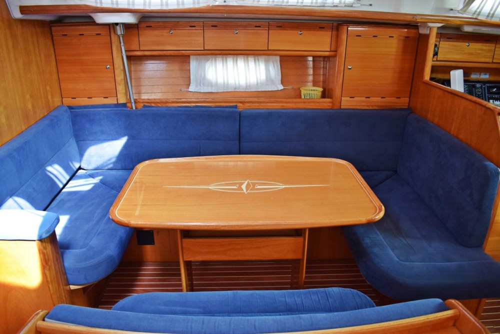 Location yacht à Croatie - Bavaria Cruiser 46 sur SamBoat