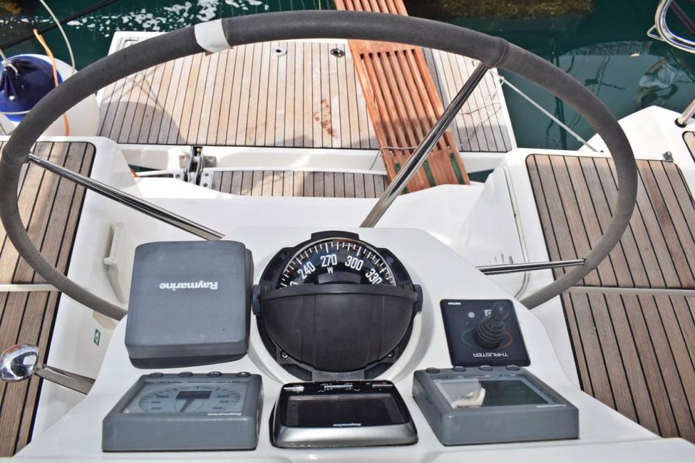 Location yacht à Croatie - Bavaria Cruiser 36 sur SamBoat
