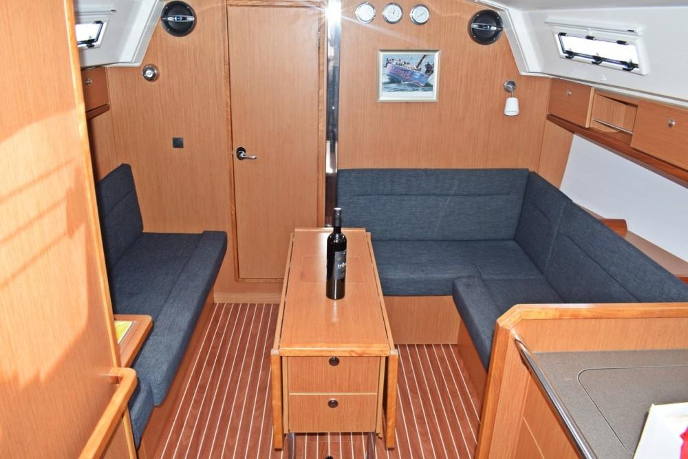 Location Voilier à Croatie - Bavaria Cruiser 36