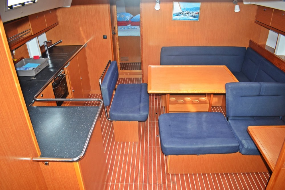 Location bateau Croatie pas cher Cruiser 45
