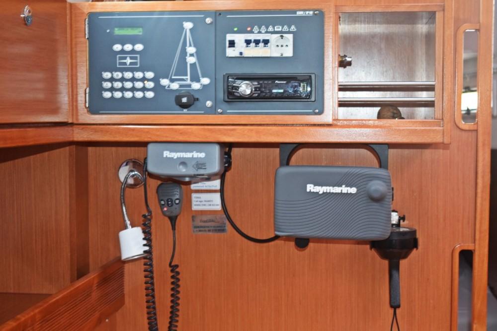 Location bateau Bavaria Cruiser 45 à Croatie sur Samboat