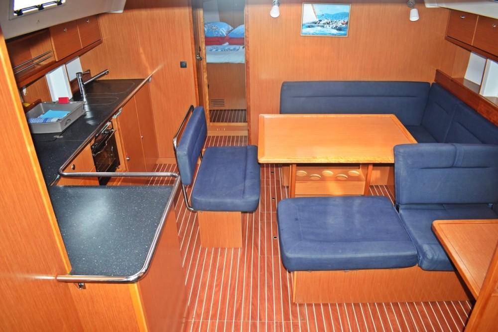 Louez un Bavaria Cruiser 45 à Croatie