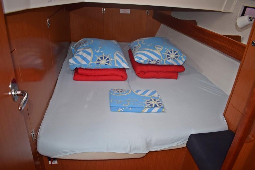 Bavaria Cruiser 45 entre particuliers et professionnel à Croatie