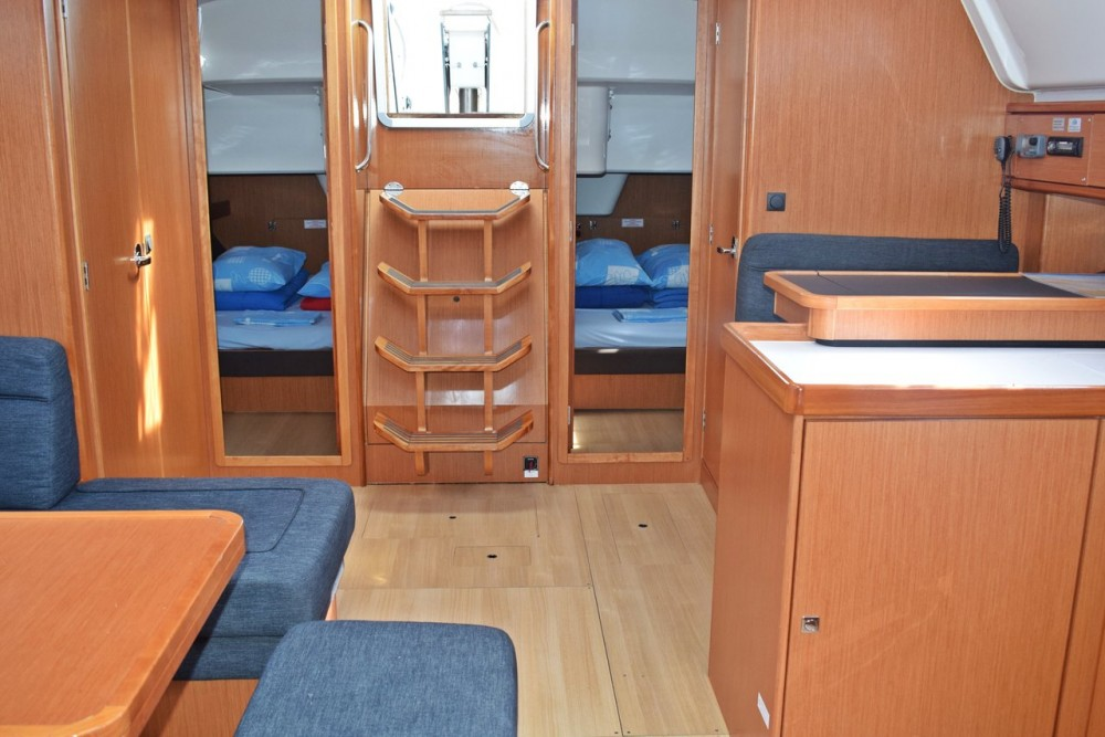 Location yacht à Croatie - Bavaria Cruiser 51 sur SamBoat