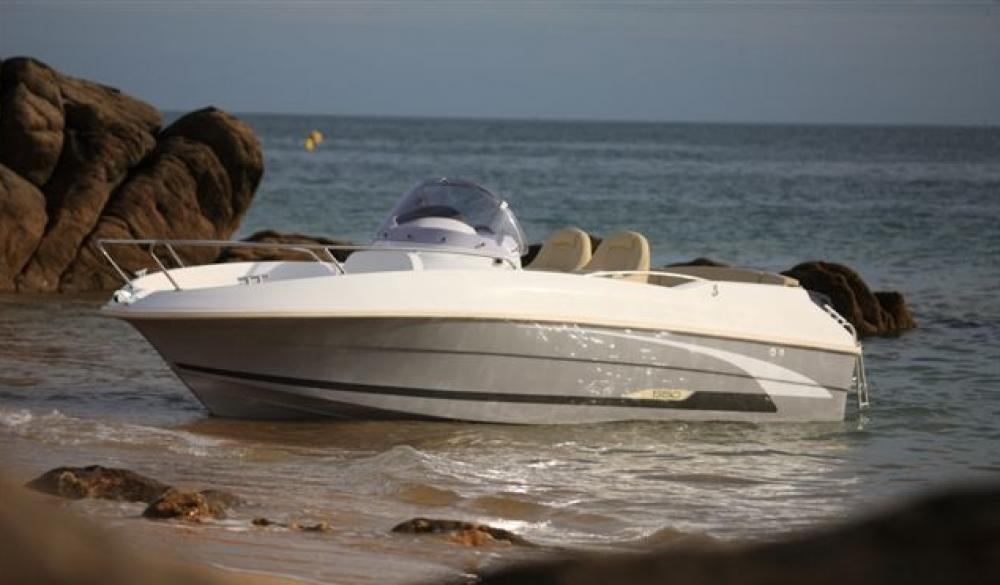 Location yacht à Zadar - Bénéteau Beneteau 550 Flyer SD sur SamBoat