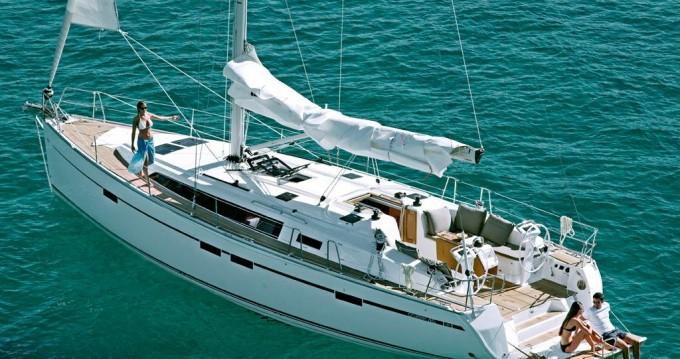 Location bateau Bavaria Cruiser 46 à Lefkada (Île) sur Samboat