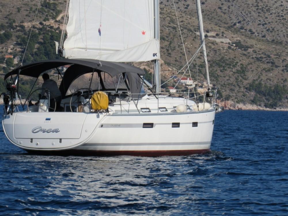 Louez un Bavaria Bavaria Cruiser 40 à Split