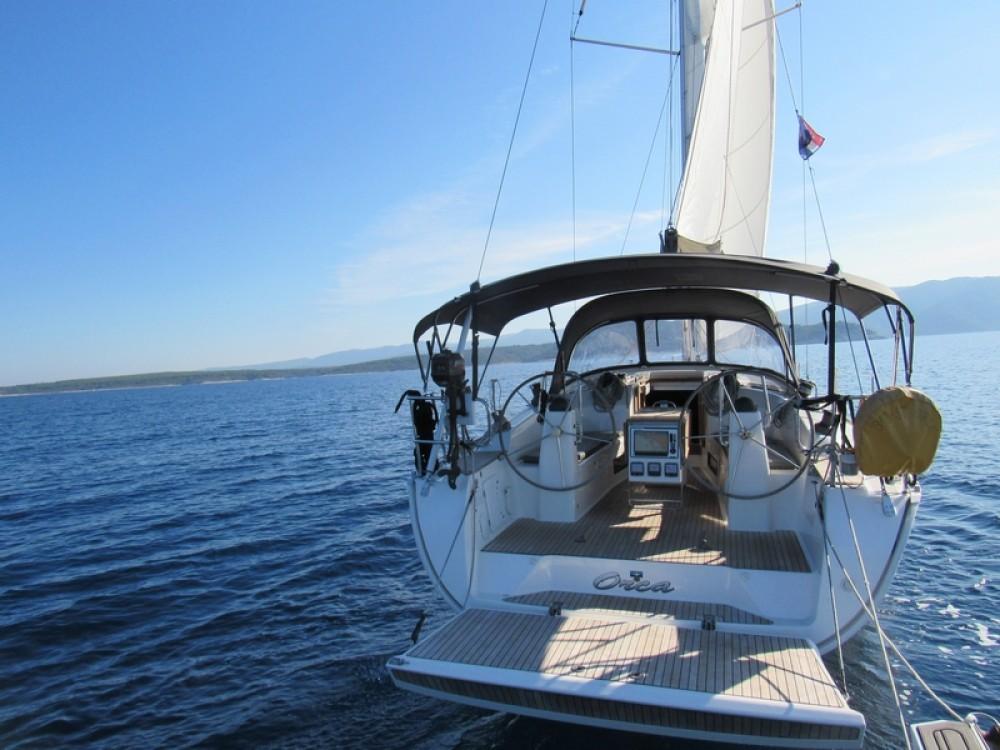Location bateau Bavaria Bavaria Cruiser 40 à Split sur Samboat