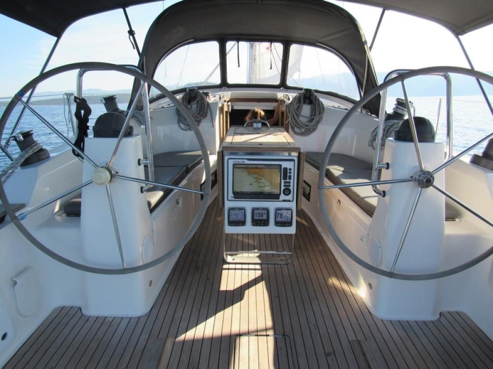 Location bateau Split pas cher Bavaria Cruiser 40