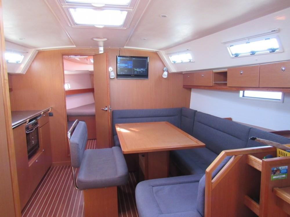 Location yacht à Split - Bavaria Bavaria Cruiser 40 sur SamBoat