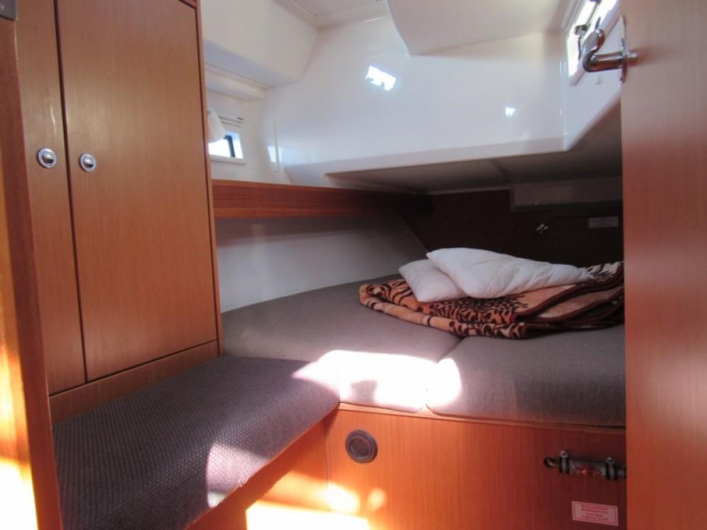 Location Voilier à Split - Bavaria Bavaria Cruiser 40