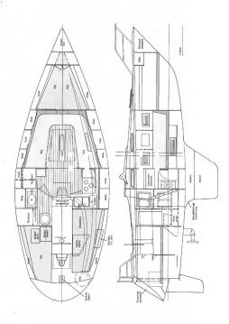 Location yacht à Vaxholm - Comfort Comfort 32 sur SamBoat