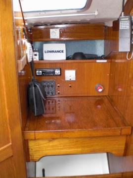 Location bateau Vaxholm pas cher Comfort 32