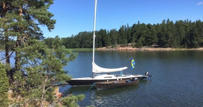 Location yacht à Vaxholm - Unknown Safir sur SamBoat