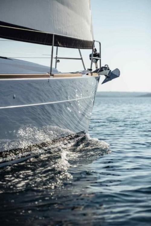 Location bateau Elan Elan Impression 40.1 à Split sur Samboat