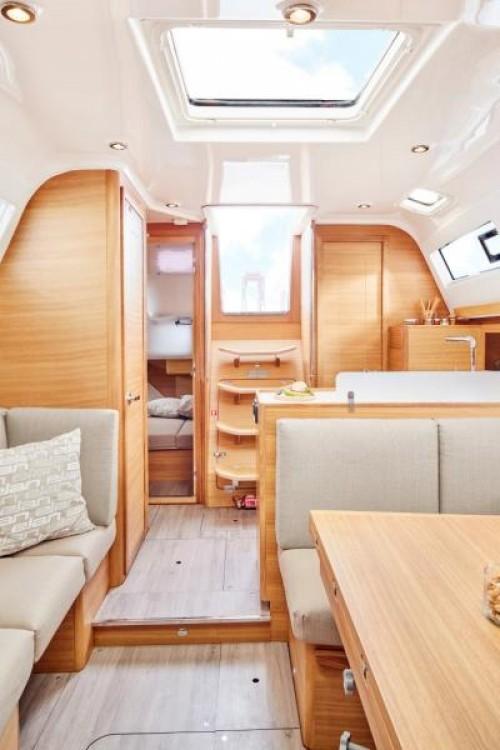 Location yacht à Split - Elan Elan Impression 40.1 sur SamBoat