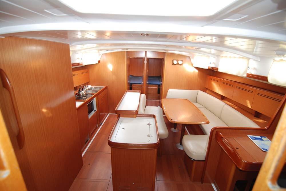 Location bateau Péloponnèse pas cher Cyclades 50.5