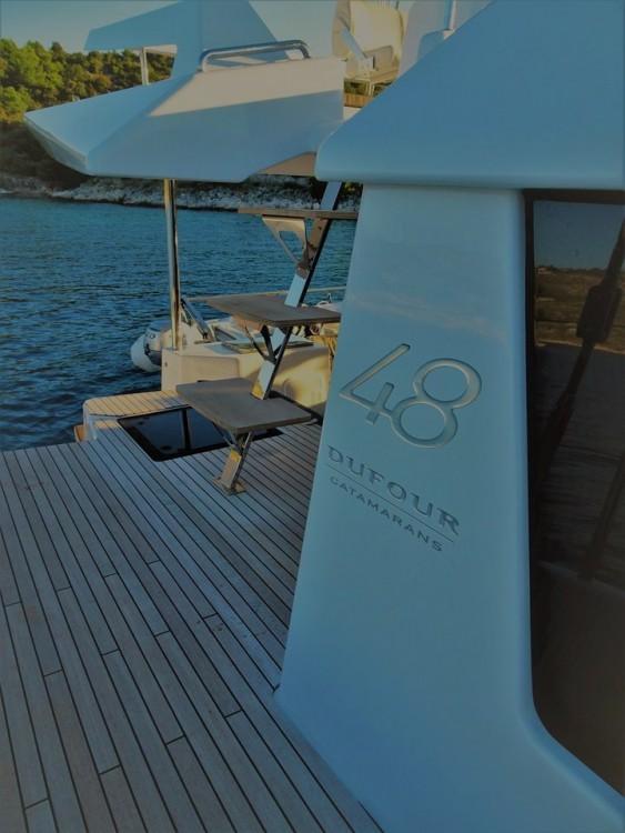 Location yacht à Primošten - Dufour Dufour 48 sur SamBoat
