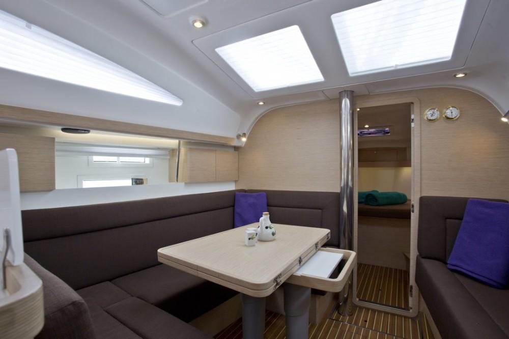 Location yacht à Croatie - Elan Elan Impression 40 sur SamBoat