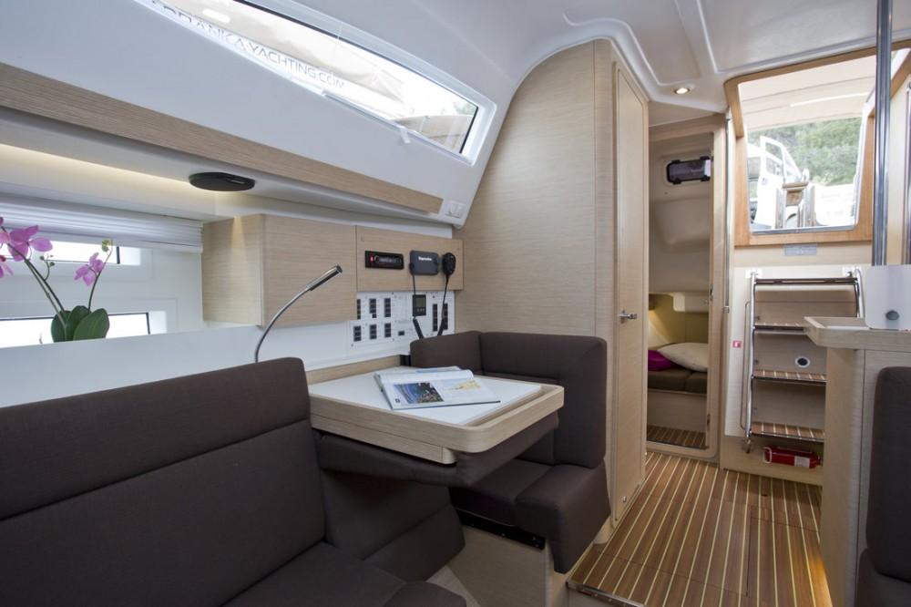 Location bateau Elan Elan Impression 40 à Croatie sur Samboat