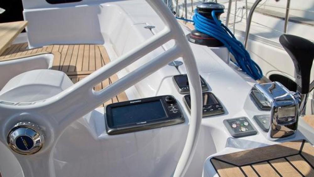 Location yacht à Croatie - Elan Elan Impression 45 sur SamBoat