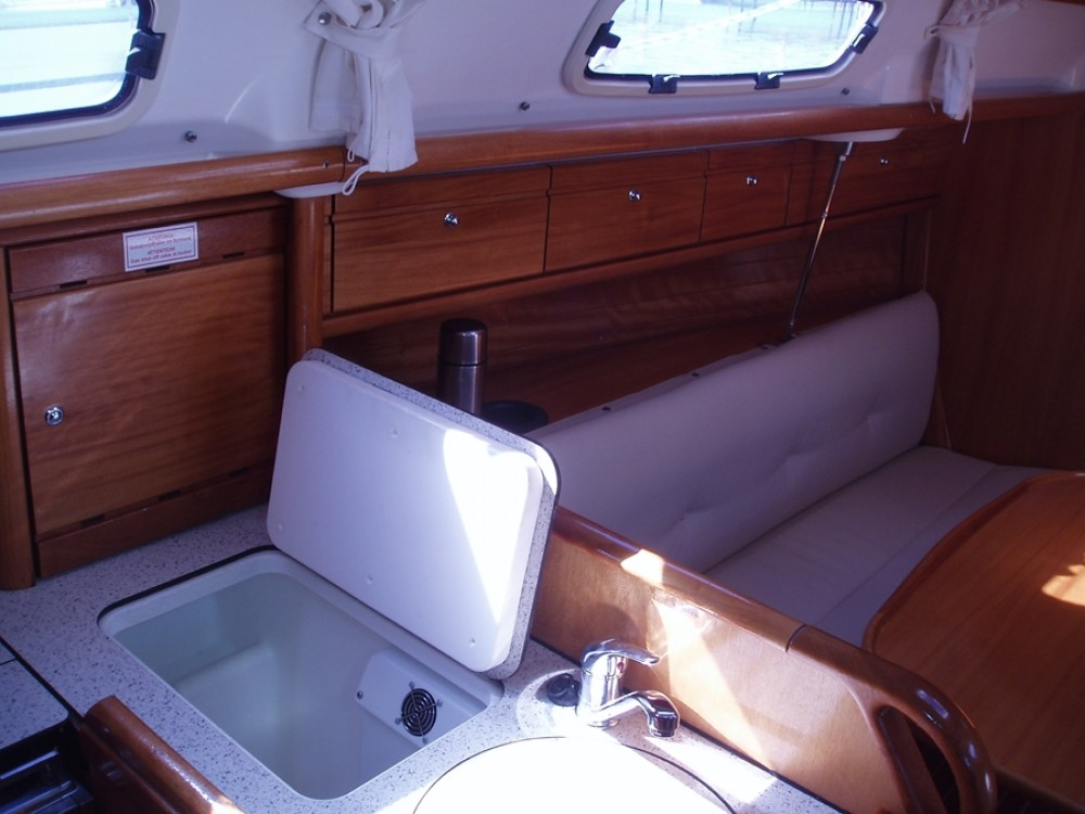Location yacht à  - Bavaria Cruiser 30 sur SamBoat