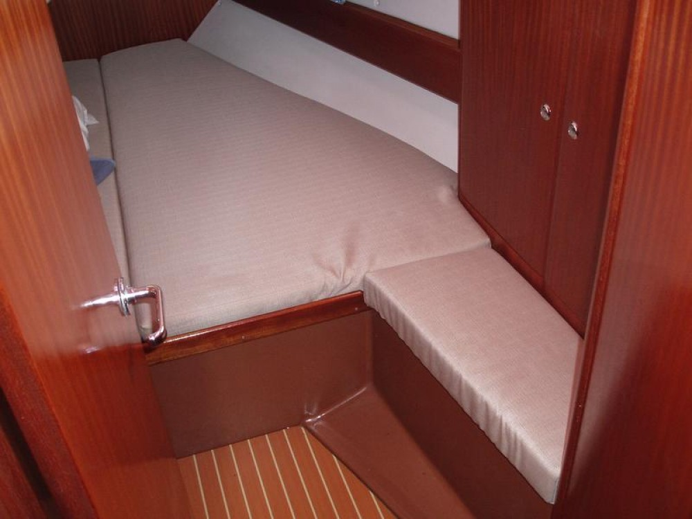 Location bateau Croatie pas cher Bavaria 38