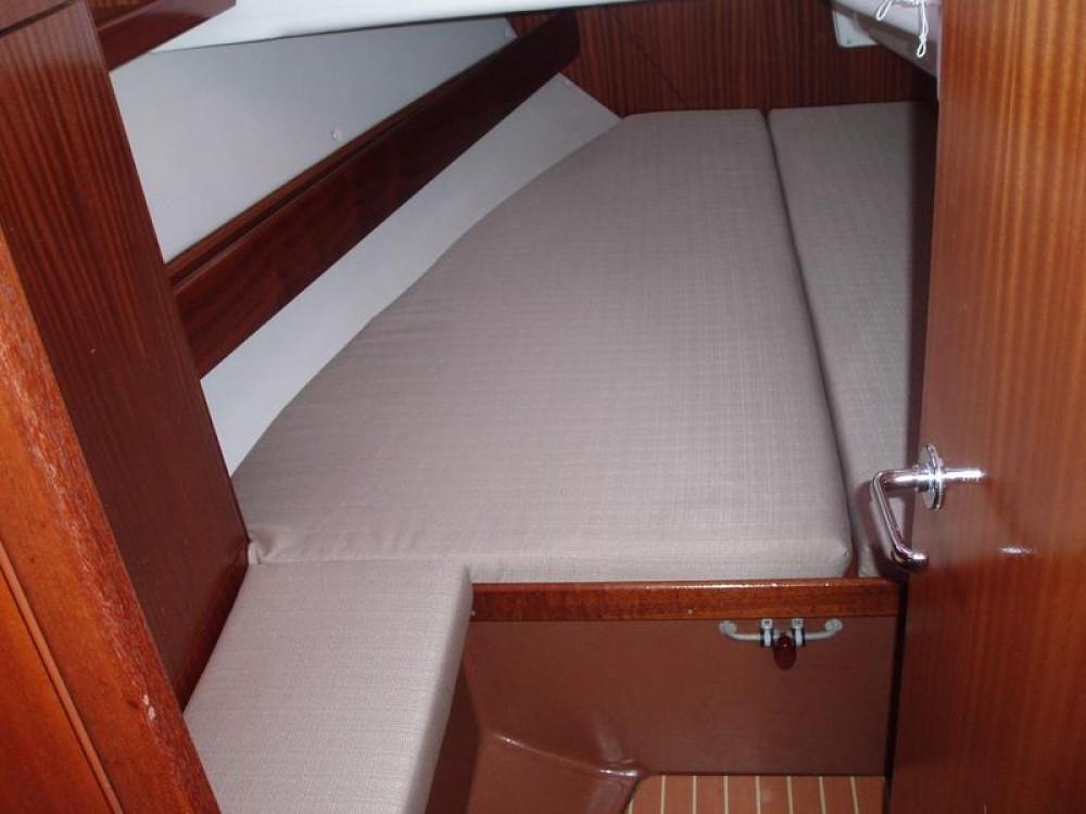 Location bateau Bavaria Bavaria 38 à Croatie sur Samboat