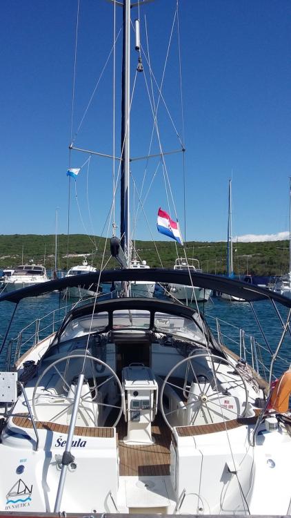 Location yacht à Croatie - Bavaria Bavaria 44 sur SamBoat