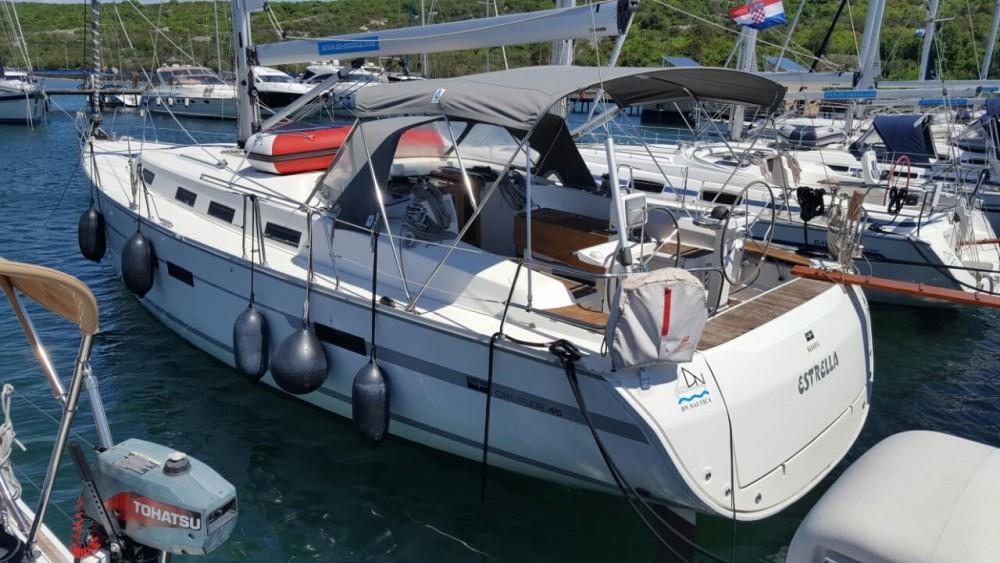 Location Voilier à Croatie - Bavaria Cruiser 45
