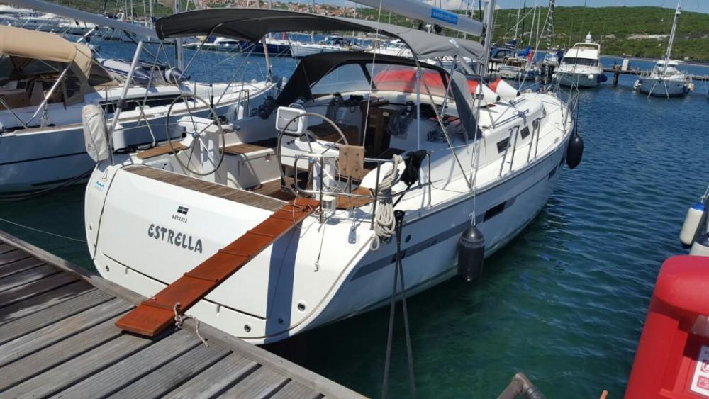 Louer Voilier avec ou sans skipper Bavaria à Croatie