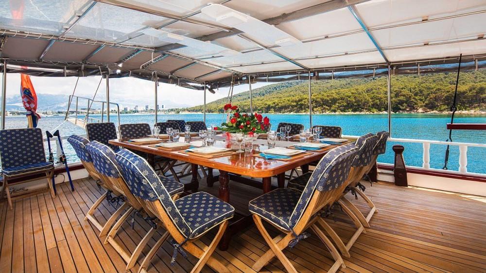 Location yacht à Croatie - Unknown Gideon sur SamBoat