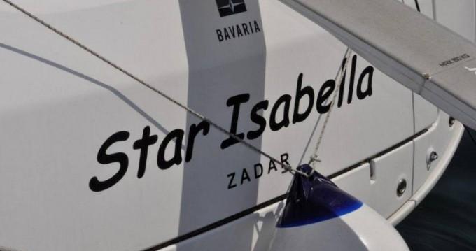 Location Voilier à Trogir - Bavaria Cruiser 50