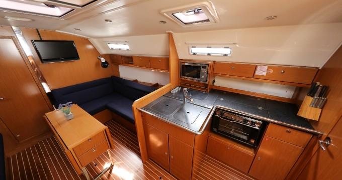 Location bateau Sibenik pas cher Cruiser 36