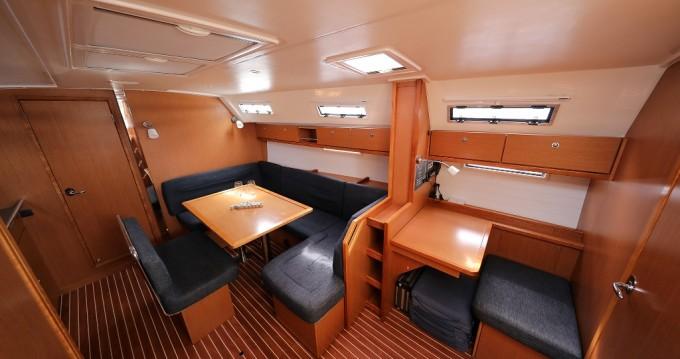 Location bateau Bavaria Cruiser 40 à Trogir sur Samboat