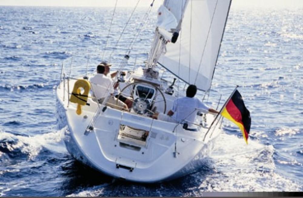 Location bateau Bavaria Bavaria 38 à Slowenien sur Samboat