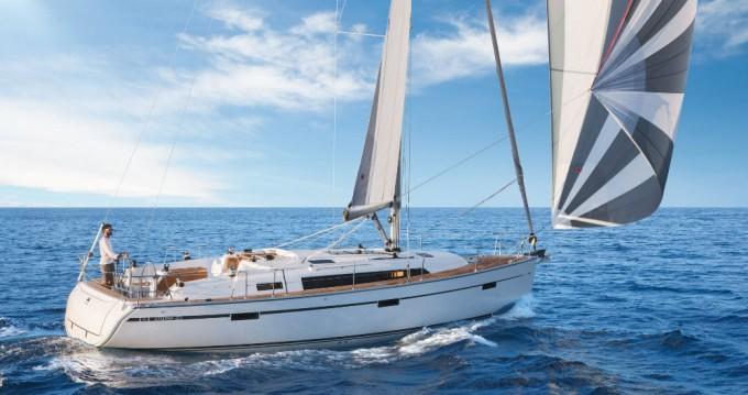 Location yacht à Göcek - Bavaria Cruiser 41 sur SamBoat