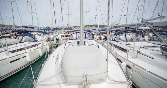 Louez un Bavaria Cruiser 46 à Marina Cay