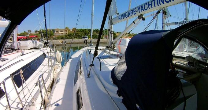 Location bateau Athènes pas cher Cruiser 46