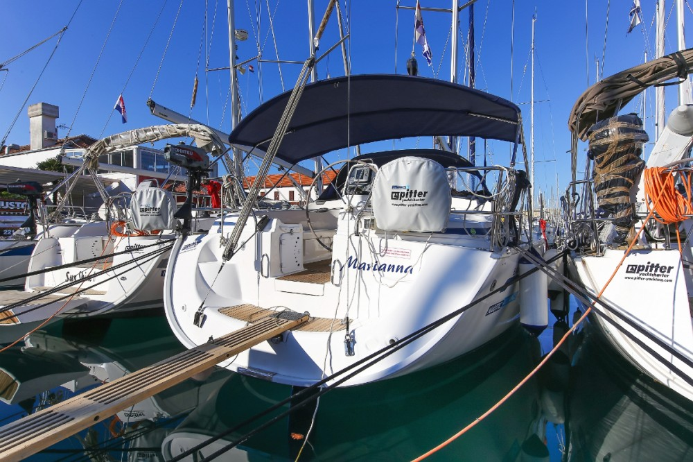 Location bateau Bavaria Cruiser 39 à  sur Samboat