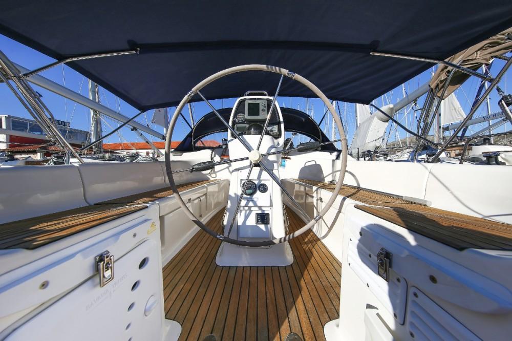 Location bateau  pas cher Cruiser 39