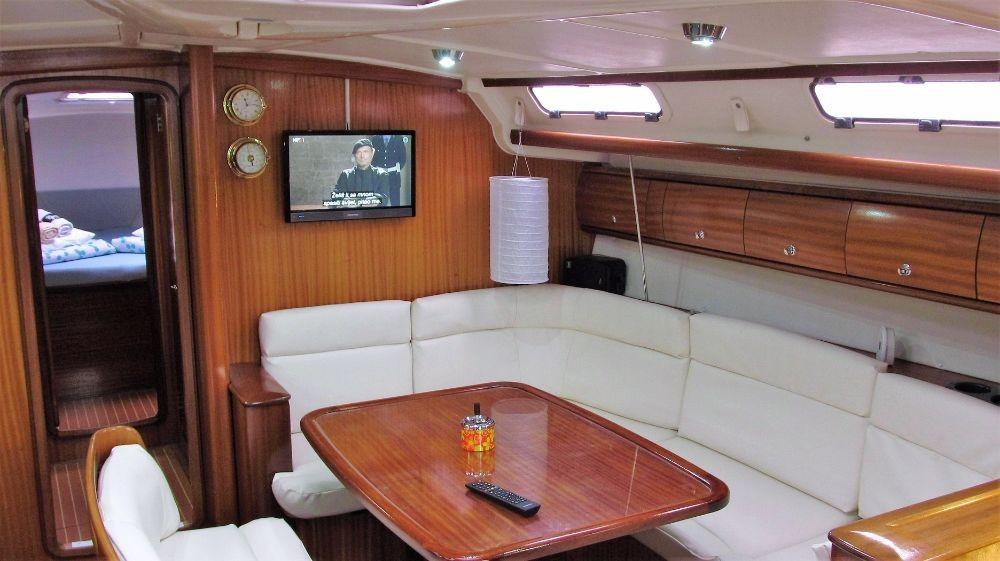 Location yacht à Grad Rijeka - Bavaria Bavaria 44 sur SamBoat