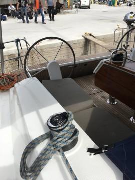 Louez un Bavaria Cruiser 46 à Athènes