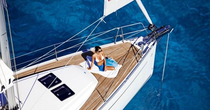 Location yacht à Athènes - Bavaria Cruiser 46 sur SamBoat